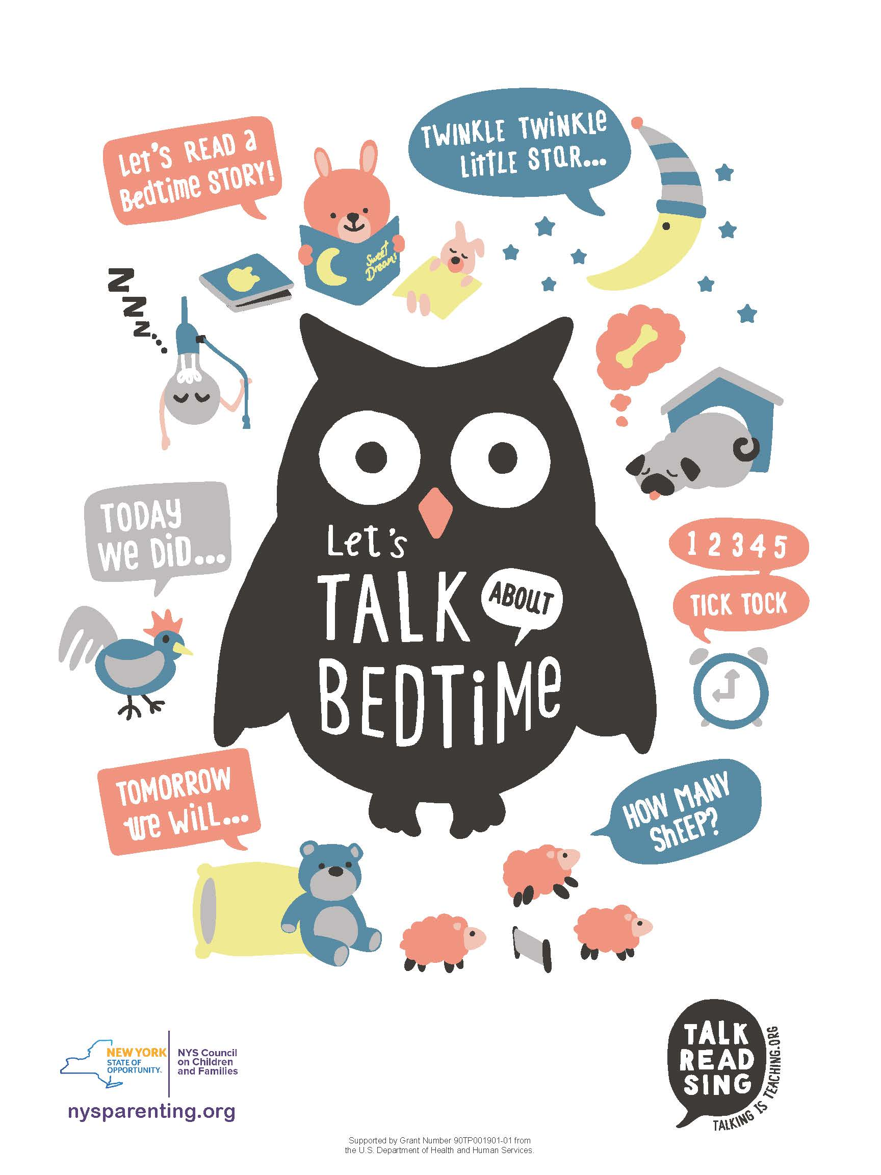 Bedtime-18x24-Poster-Eng